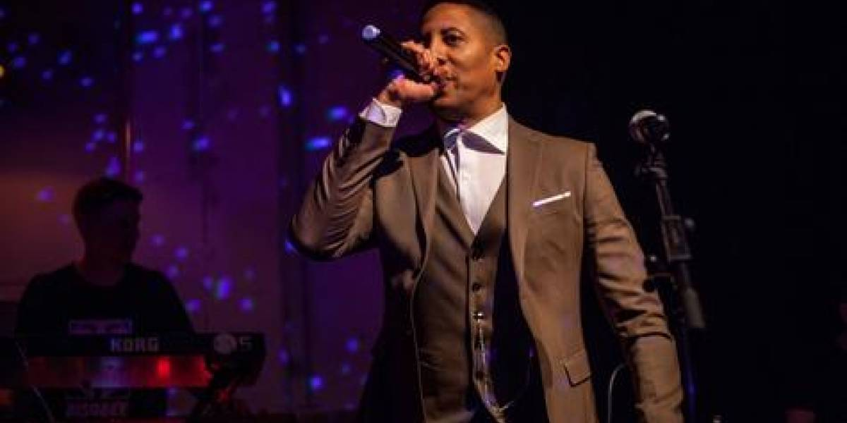 """Rockero dominicano """"Sr. Reyes"""" presenta tema y video grabados en Suiza"""