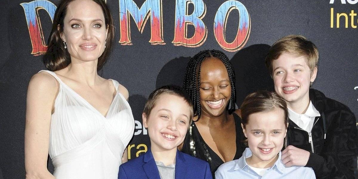 El íntimo deseo de Shiloh Jolie Pitt que tiene a Angelina con el corazón roto