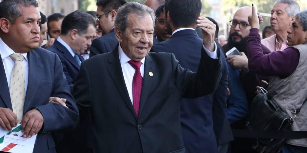 #PolíticaConfidencial ¿Habrá ley 'ad hoc' para la presidencia de San Lázaro?