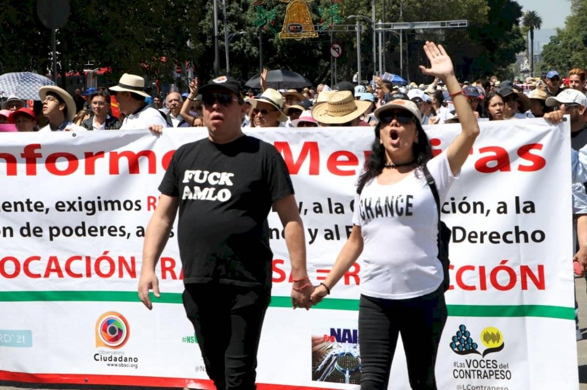 Foto: Ángel Cruz
