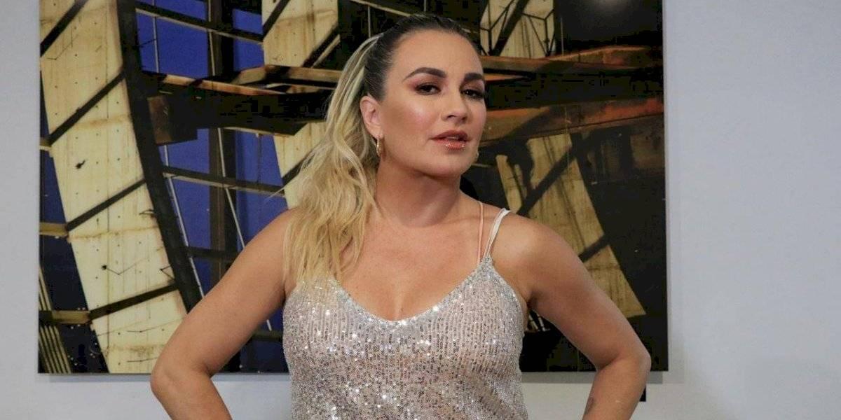 María José hace 'Conexión' entre su estilo y convicción por la música