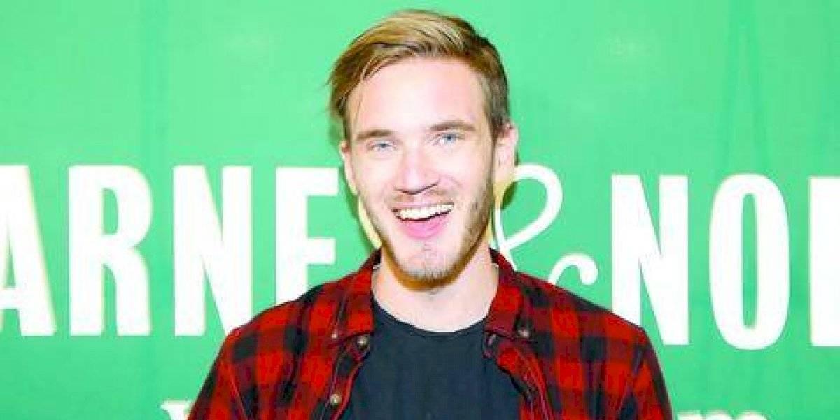 5 youtubers con más suscriptores