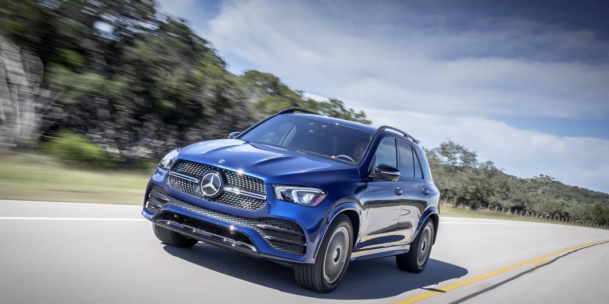 Mercedes-Benz renueva y hace crecer a su GLE