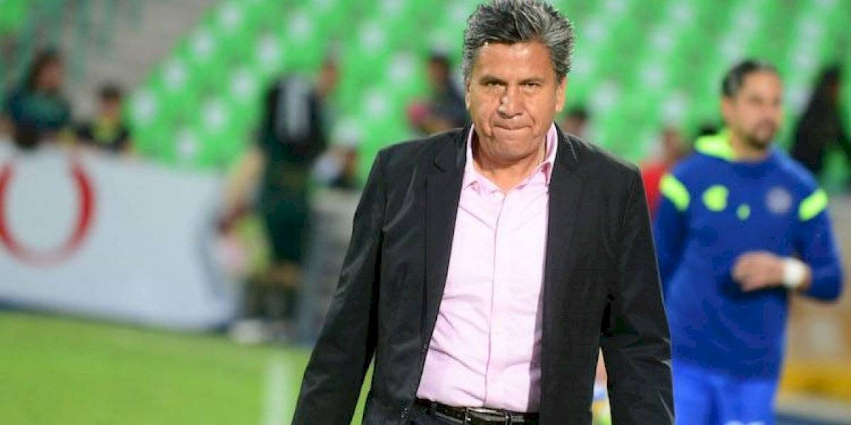 Veracruz hace oficial la llegada de Raúl Arias