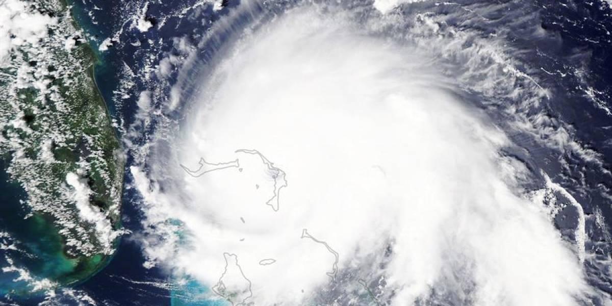 Un niño muere ahogado en las Bahamas tras el paso del huracán Dorian