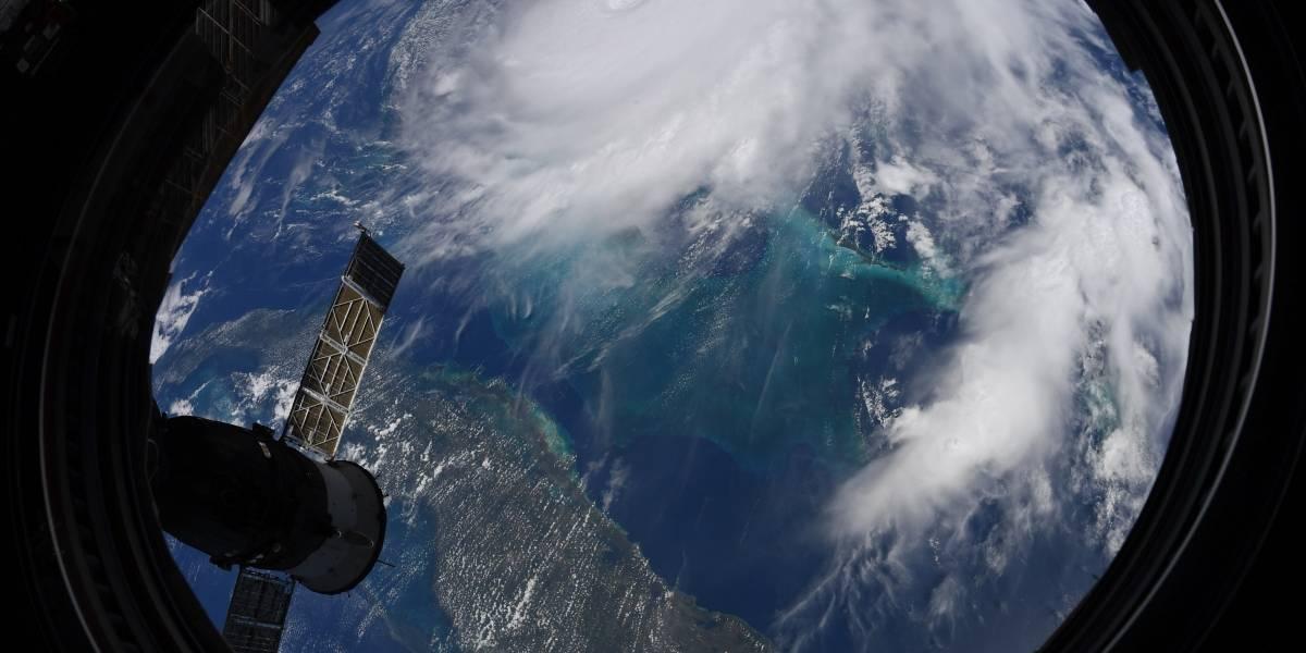 5 fallecidos tras paso destructor del huracán Dorian en las Bahamas