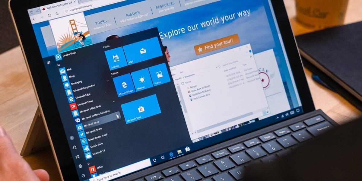 Power Toys Run: la nueva función de Windows 10 que emularía un conocido comando de MacOS