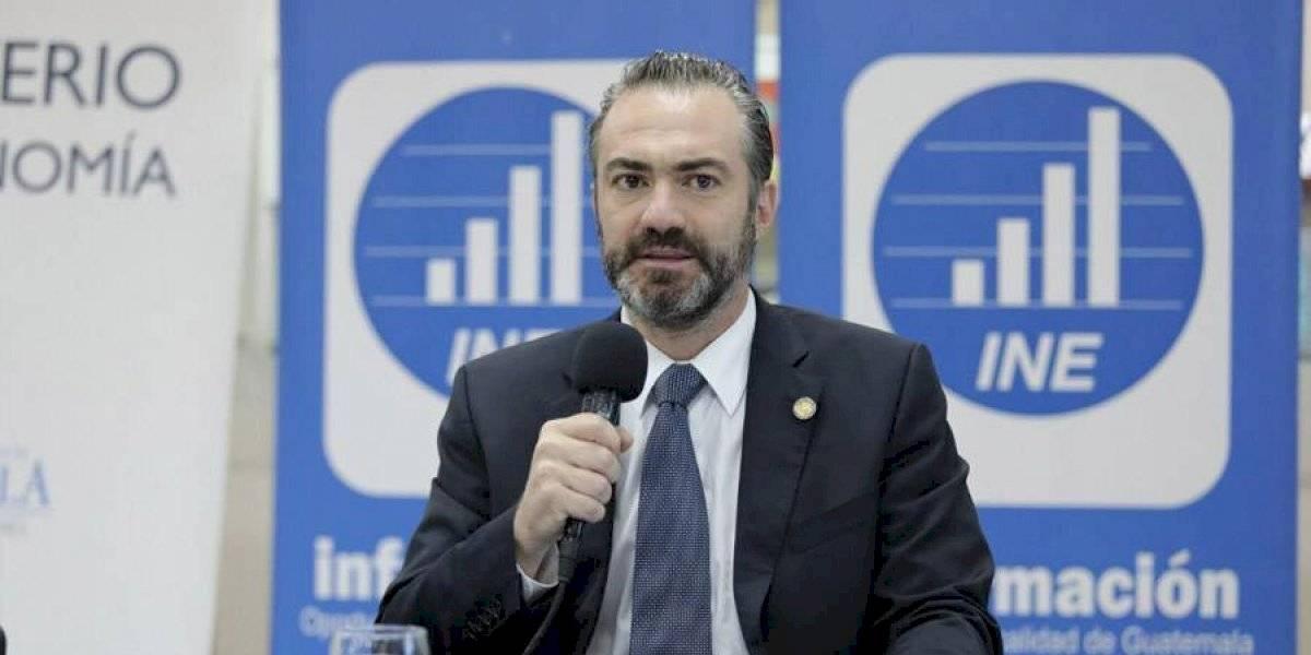 El miércoles conocerán el informe de Pesquisidora sobre antejuicio de ministro de Economía