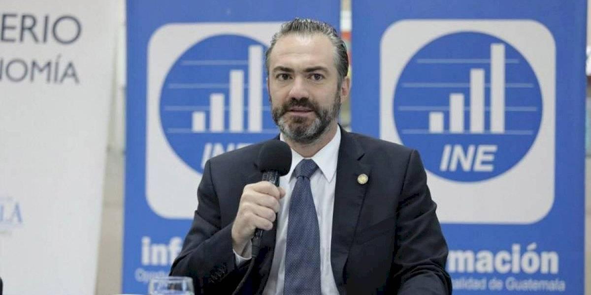 MP presenta solicitud de antejuicio contra ministro de Economía