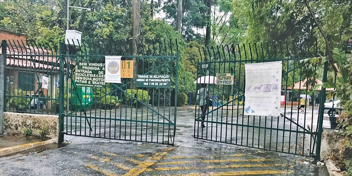 Prefeitura retoma contratos de vigilância e zeladoria em parques de São Paulo