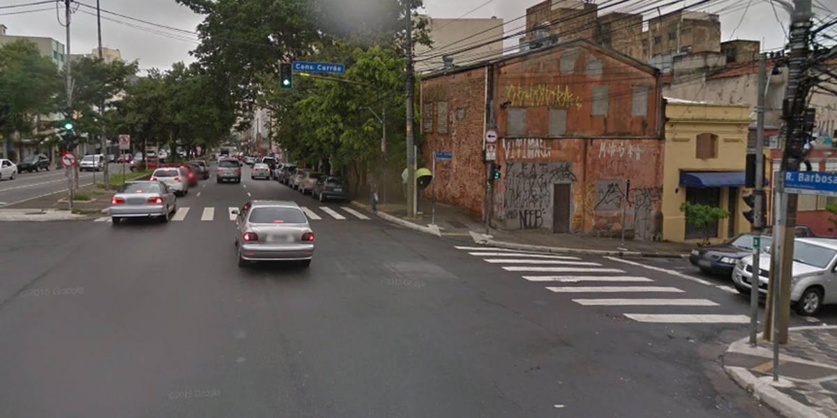 Bar palestino no Centro de São Paulo é atacado por grupo com faca