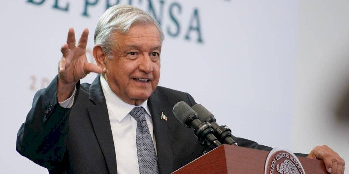 En renovación, consulados de México en EU: López Obrador