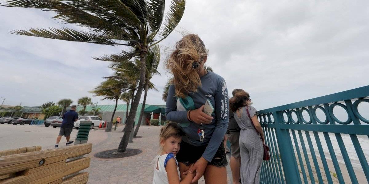 El calentamiento global lo hizo de nuevo: culpable de los súper huracanes