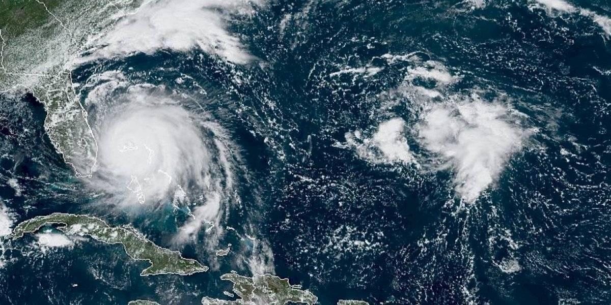 Delta Air Lines cancela vuelos a las Bahamas