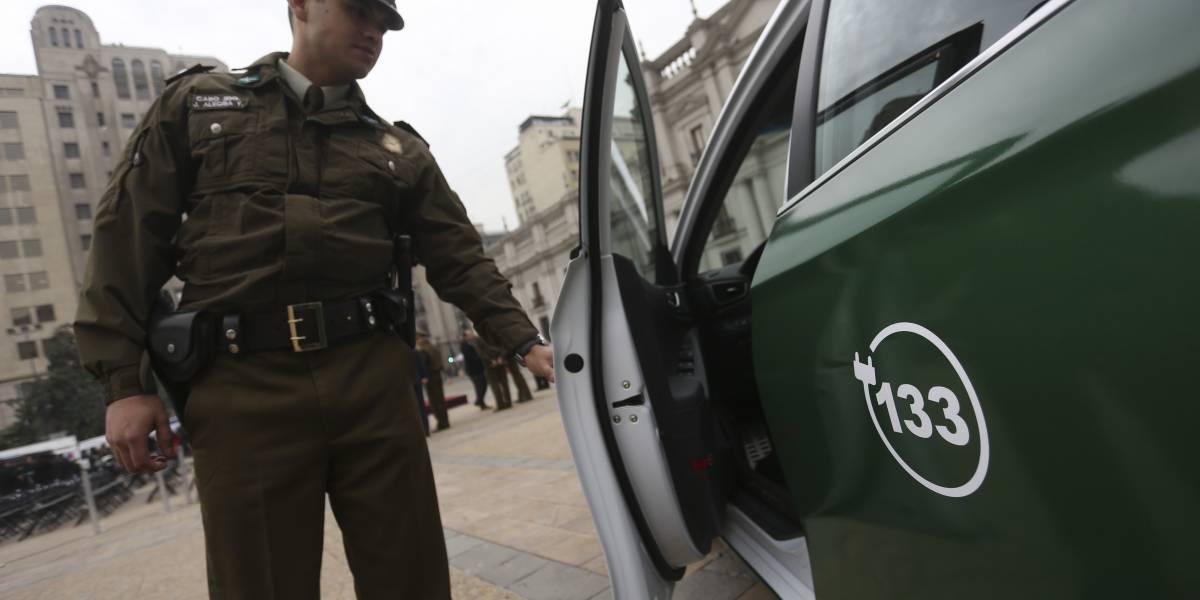 """""""Clasismo en seguridad"""": Parlamentarios y alcaldes buscan distribuir equitativamente a los Carabineros en las comunas"""