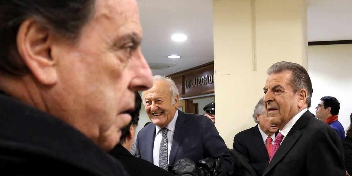 Empresa demanda al ex Presidente Eduardo Frei por no pago de préstamo