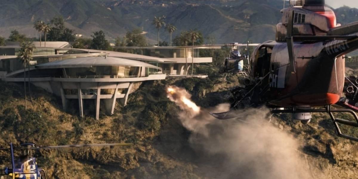 Avengers: La casa de Iron Man fue vendida y no creerás por cuanto