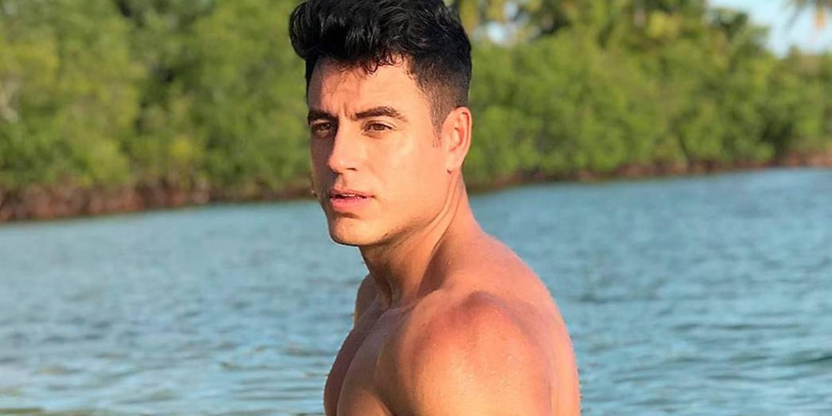Bruno Zaretti es duramente criticado por publicar polémico video en sus redes sociales