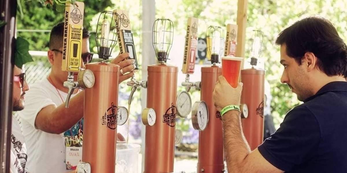 Cali tendrá festival de cerveza artesanal
