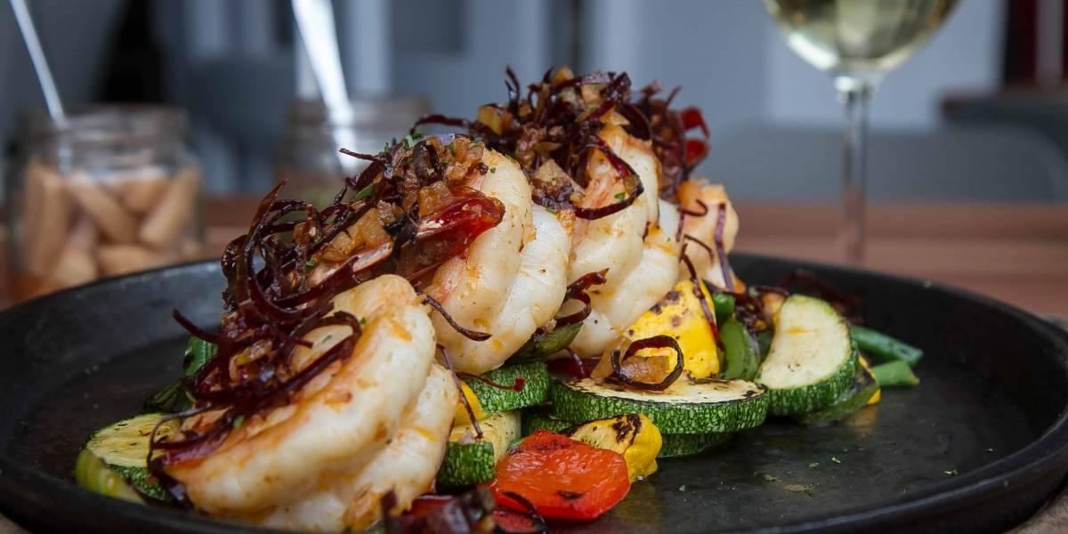 Cocina de mar para alegrar el alma y elevar los sentidos