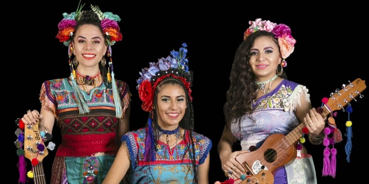 Preparan fiesta patria y de aniversario en el Museo de Historia Mexicana
