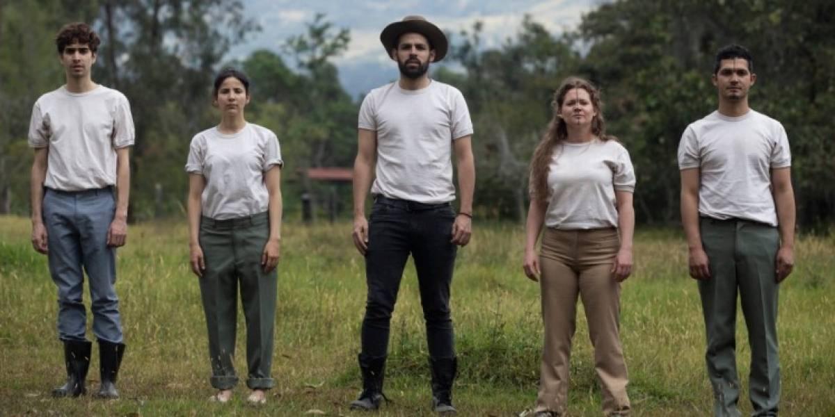 'En Tierra': una obra para hacer memoria llega al Teatro Charlot