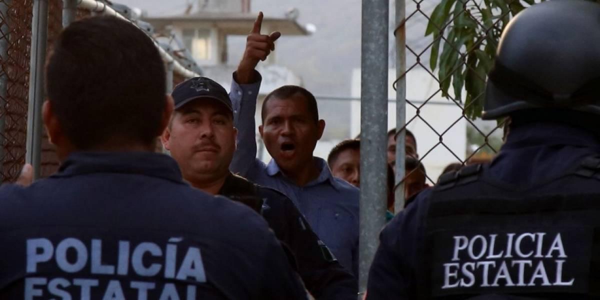 Gobernación revisa mil 400 casos de presos políticos a liberar