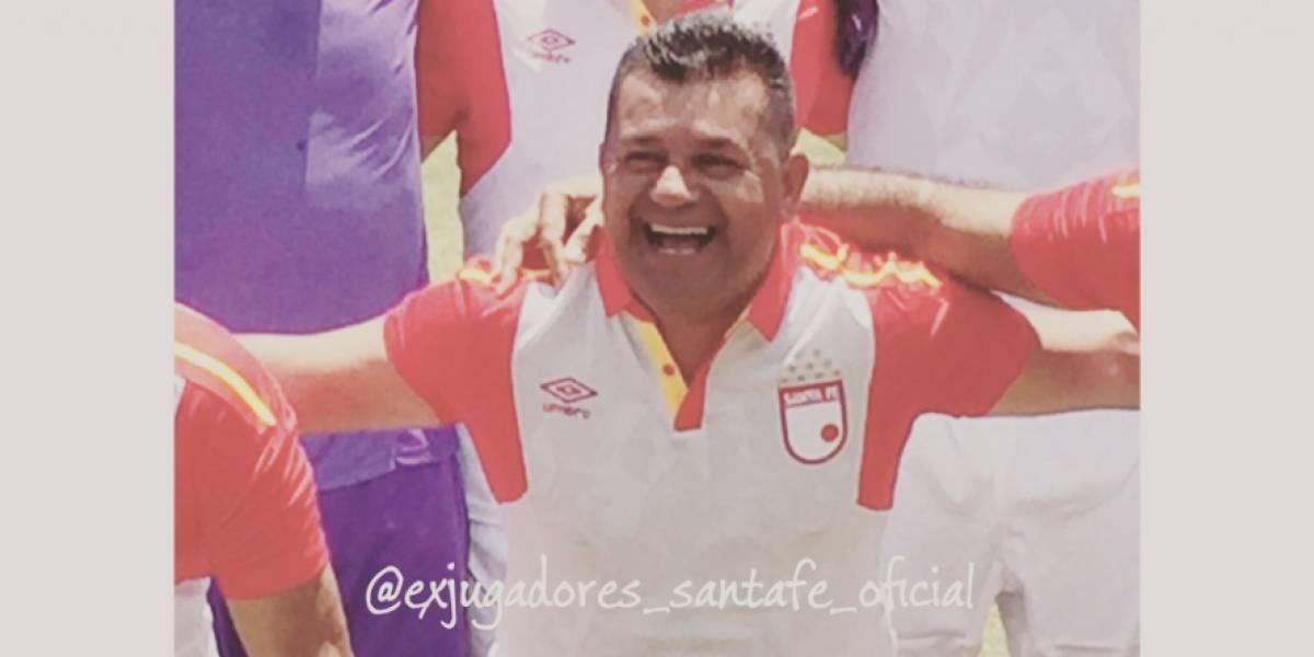 Los emotivos mensajes de clubes del fútbol colombiano por la muerte de Alfonso Cañón Jr.