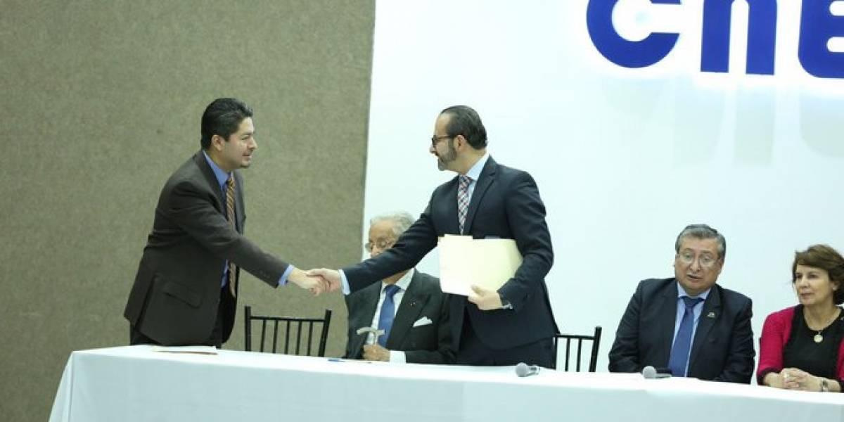 Propuesta para eliminar el CPCCS ya puede recoger firmas