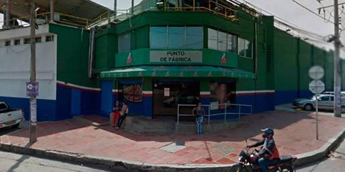 200 personas quedaron sin empleo tras cierre de planta procesadora en Barranquilla