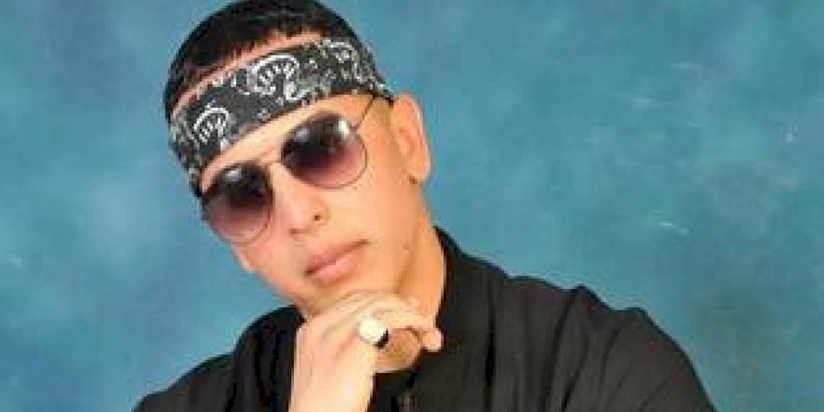 """""""Daddy Yankee dominicano"""" de gira por Europa"""