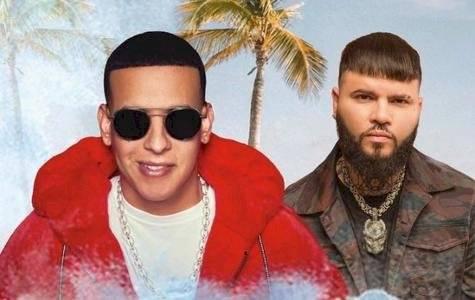 Daddy Yankee y Farruko