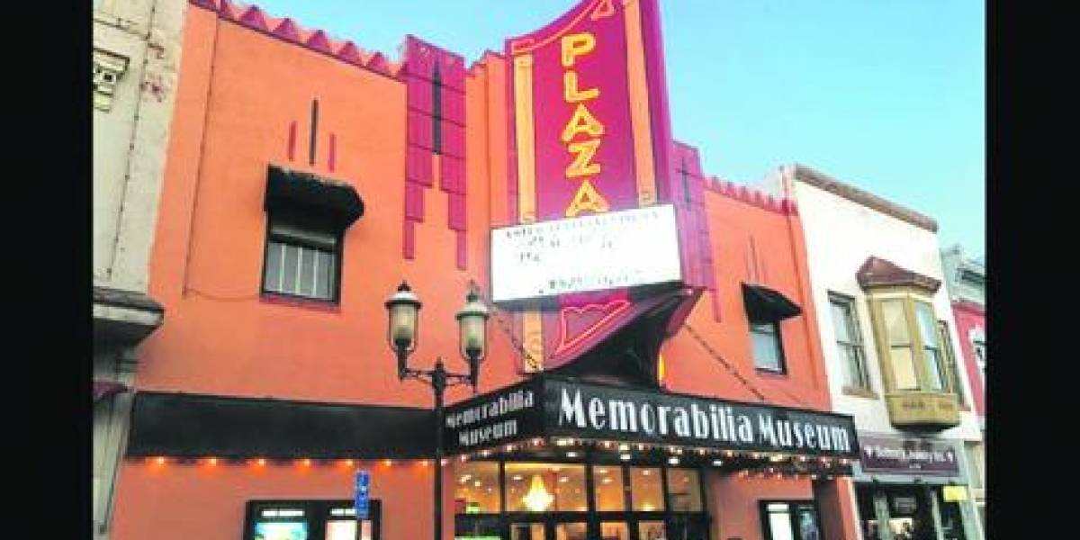 De Ripley: cine más antiguo del mundo tiene 112 años y está en Kansas City
