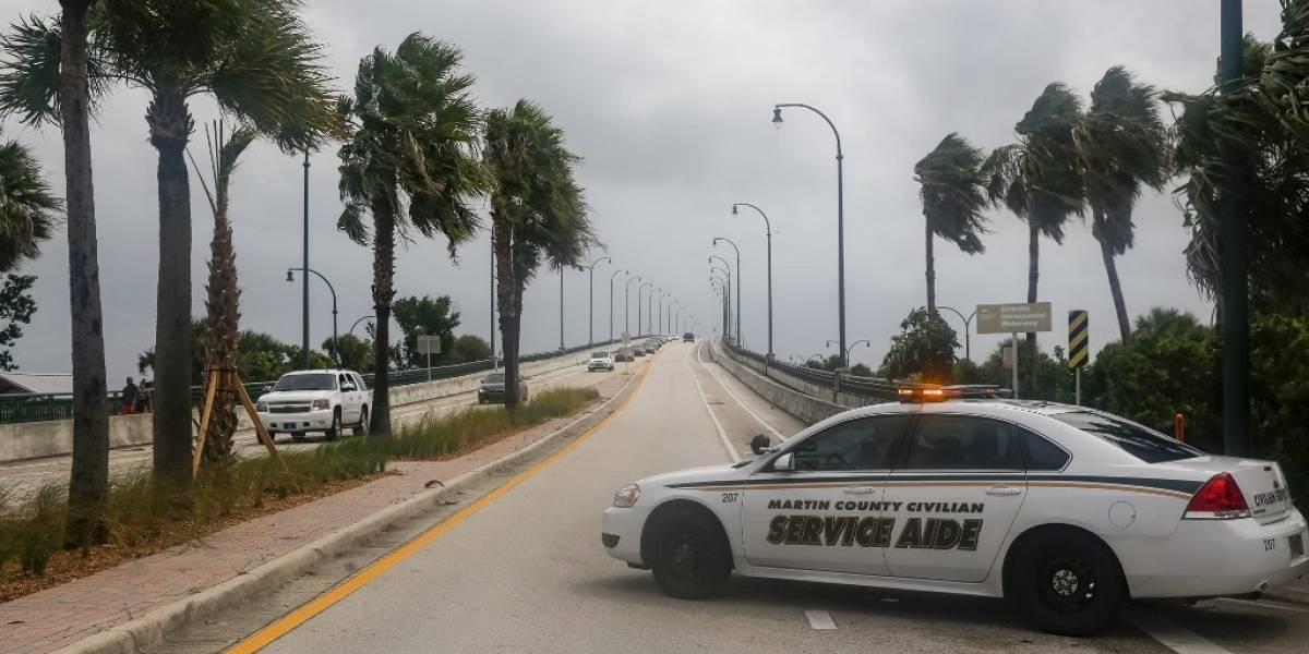 Florida se prepara para recibir el impacto del poderoso huracán Dorian