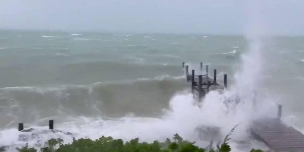Furacão Dorian mata 5 e destrói 13 mil casas nas Bahamas