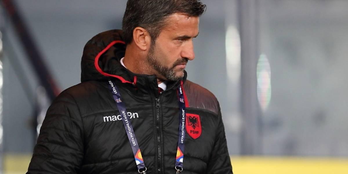 """Entrenador italiano, Christian Panucci: """"Me llamaron para ver si podía dirigir a Ecuador"""""""