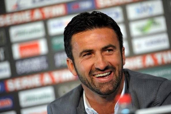 Entrenador italiano, Christian Panucci
