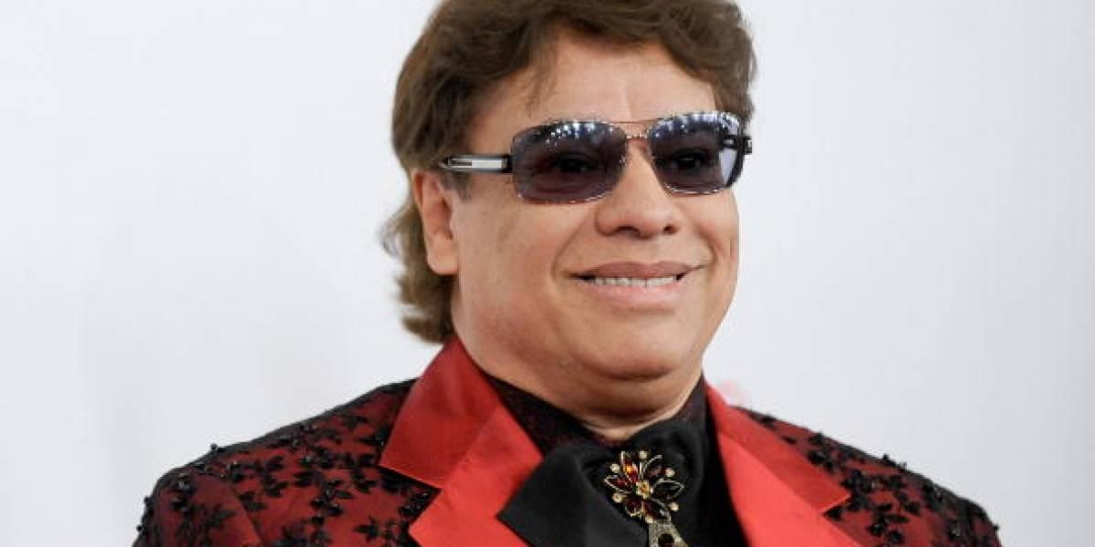 """Joaquín Muñoz, exmánager de Juan Gabriel, sobre el cantante: """"Creo que ahora sí está muerto"""""""