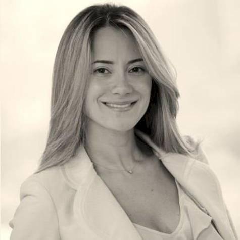 Gisselle Ruiz y Lanza, directora de Retail en Intel Brasil