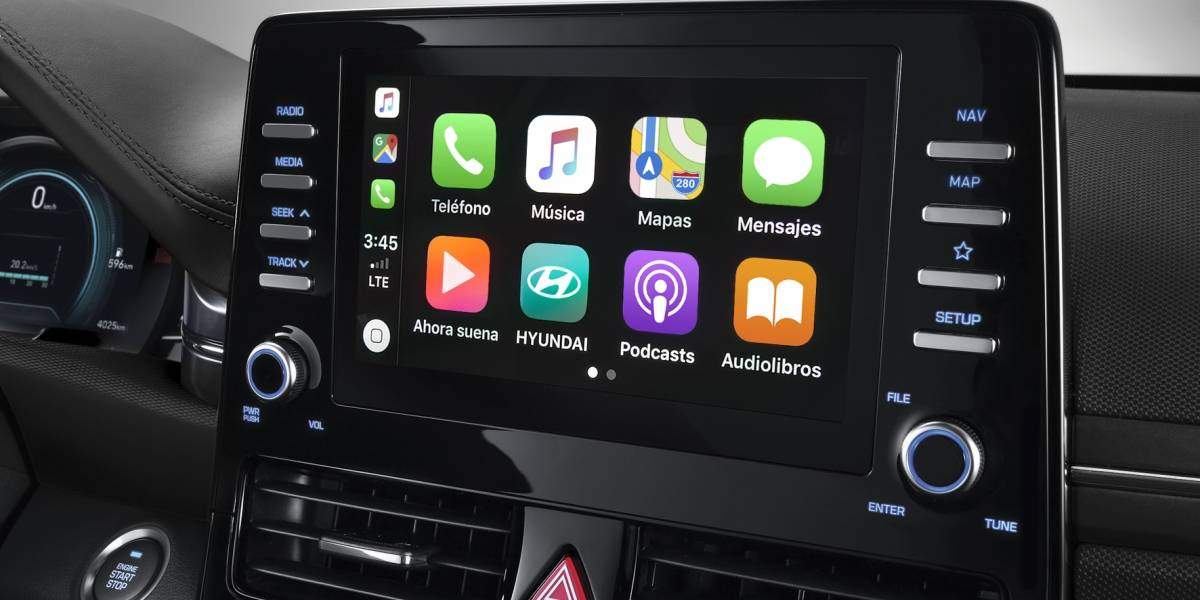 Nuevas tecnologías en el auto, ¿ayudan a que el conductor no se distraiga o distraen más?