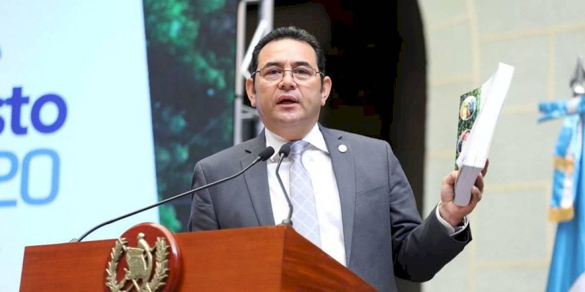 Presidente Morales viajará a Japón por toma de posesión de emperador