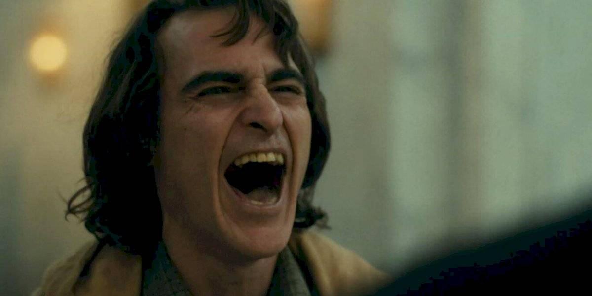 Joaquin Phoenix tuvo que bajar de peso hasta casi llegar a la locura por interpretar al Joker
