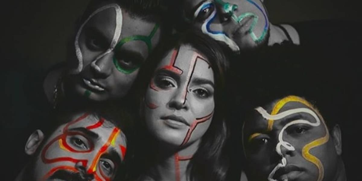 La banda barranquillera Karnivale lanza con un concierto la canción 'Negruras'