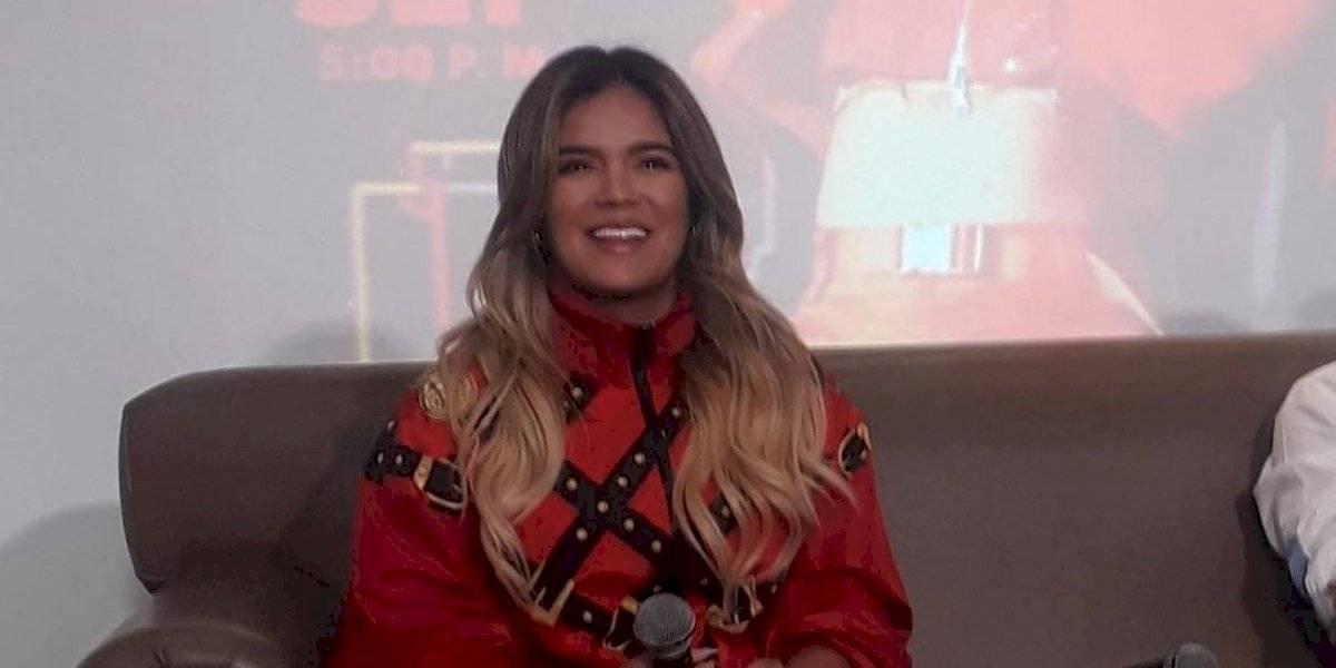Karol G anunció los detalles de su concierto gratuito en Medellín