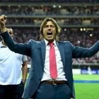 """Matías Almeyda defiende a la Liga MX: """"México le da de comer a toda Sudamérica"""""""