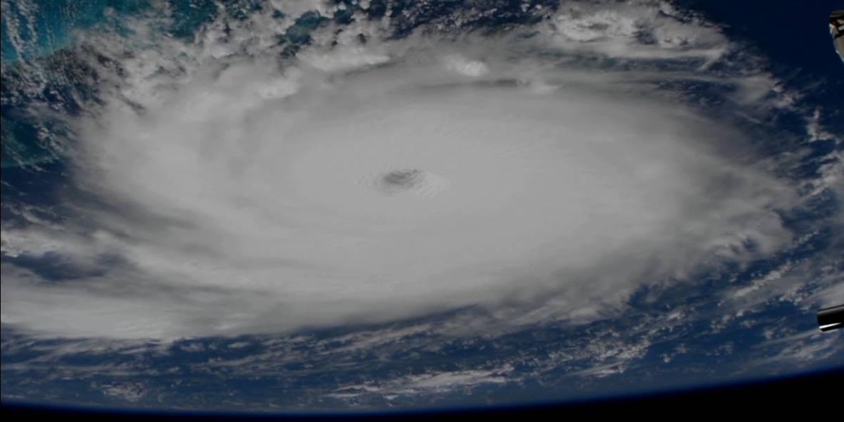 ¿Cuál es la trayectoria del huracán Dorian?