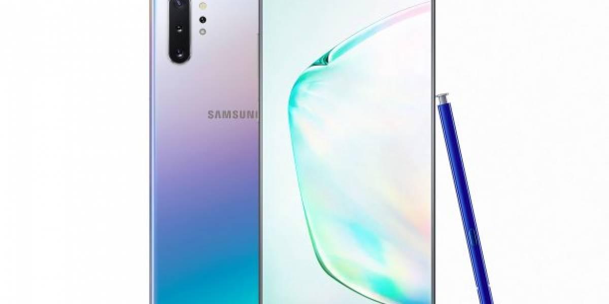 Samsung e Epic Games anunciam skin 'Glow' exclusiva do Galaxy para os fãs de Fortnite