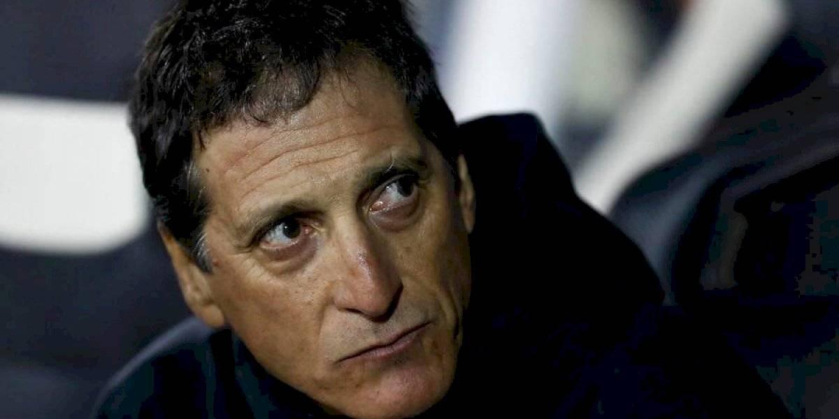 ¿Pasará septiembre y llega al Superclásico? El durísimo mes de partidos que le espera a Mario Salas en Colo Colo