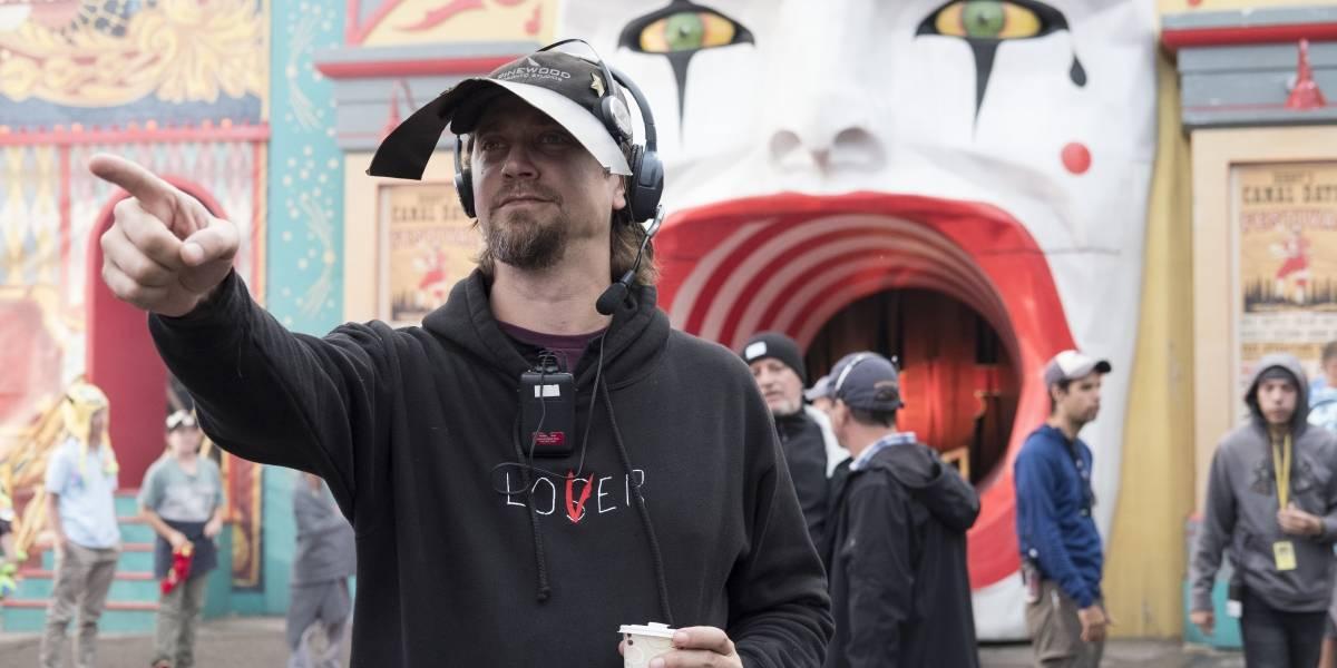 """""""Era importante que Pennywise fuera creíble"""": Andy Muschietti, director de It 2"""