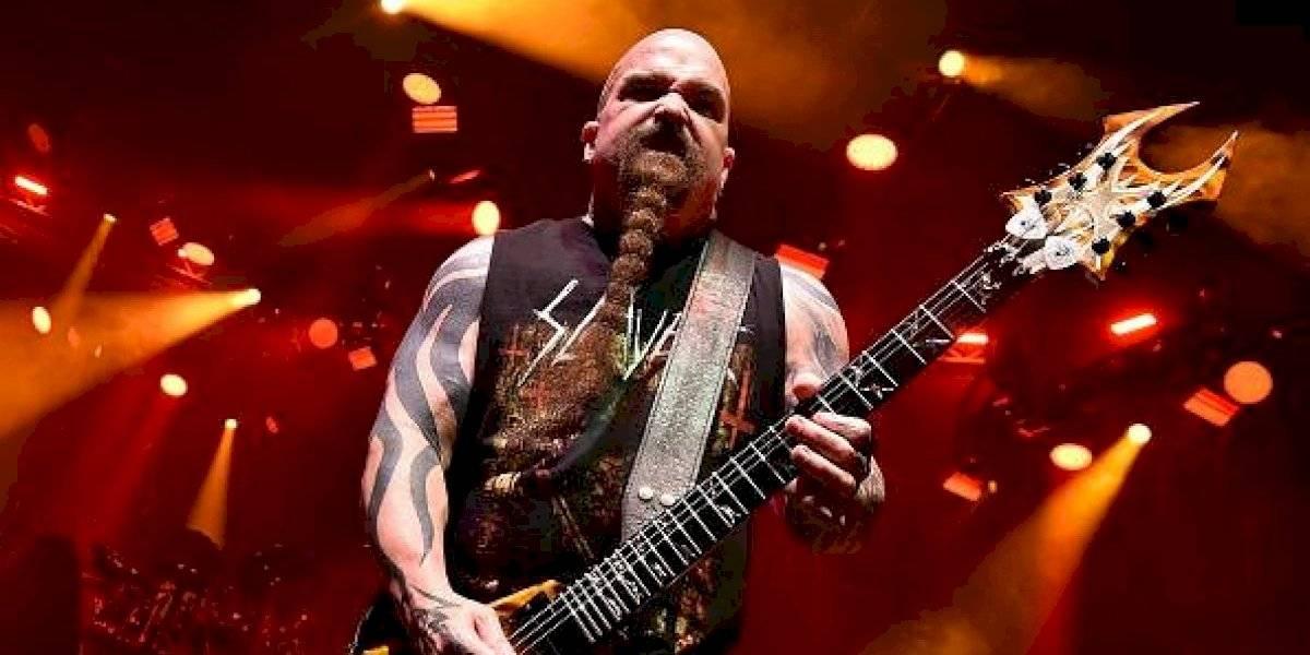 Slayer: Cambian fecha de concierto en Quito, Ecuador